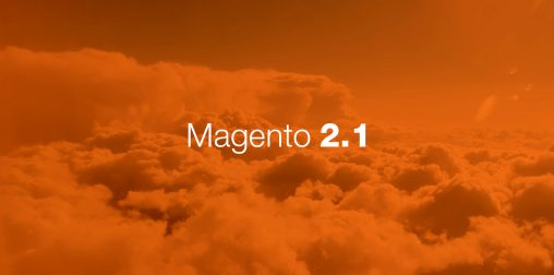 Magento Enterprise Edition 2.1