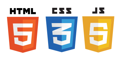 HTML/CSS and JavaScript
